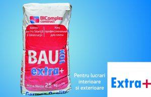 BAUkol Extra