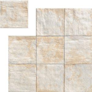 Mandala White