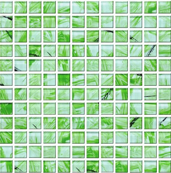 ceramic.md Mozaica № 5 (Polonia) Midas A-MGL08-XX-005