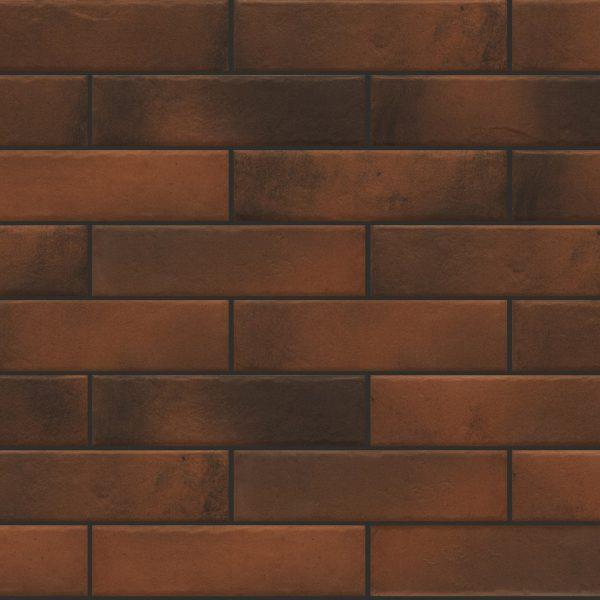 Retro Brick Chili