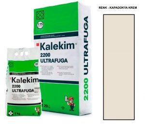 Ceramic.md Kalekim Ultra Fuga 2200 Kapadokya 020