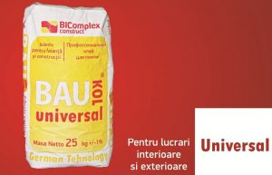 BAUkol Universal sur