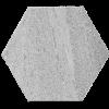 ceramic.md arosa hex gris