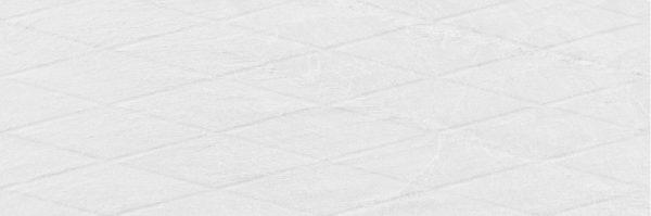 Unique Relieve White
