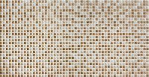 ceramic.md 31x60 tivoli mosaico crema brillo