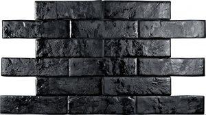 ceramic.md brickwall negro 1