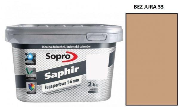 Ceramic.md Sopro Saphire Bez Jura 33 2kg