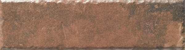ceramic.md 6.6x24.5 scandiano rosso ele
