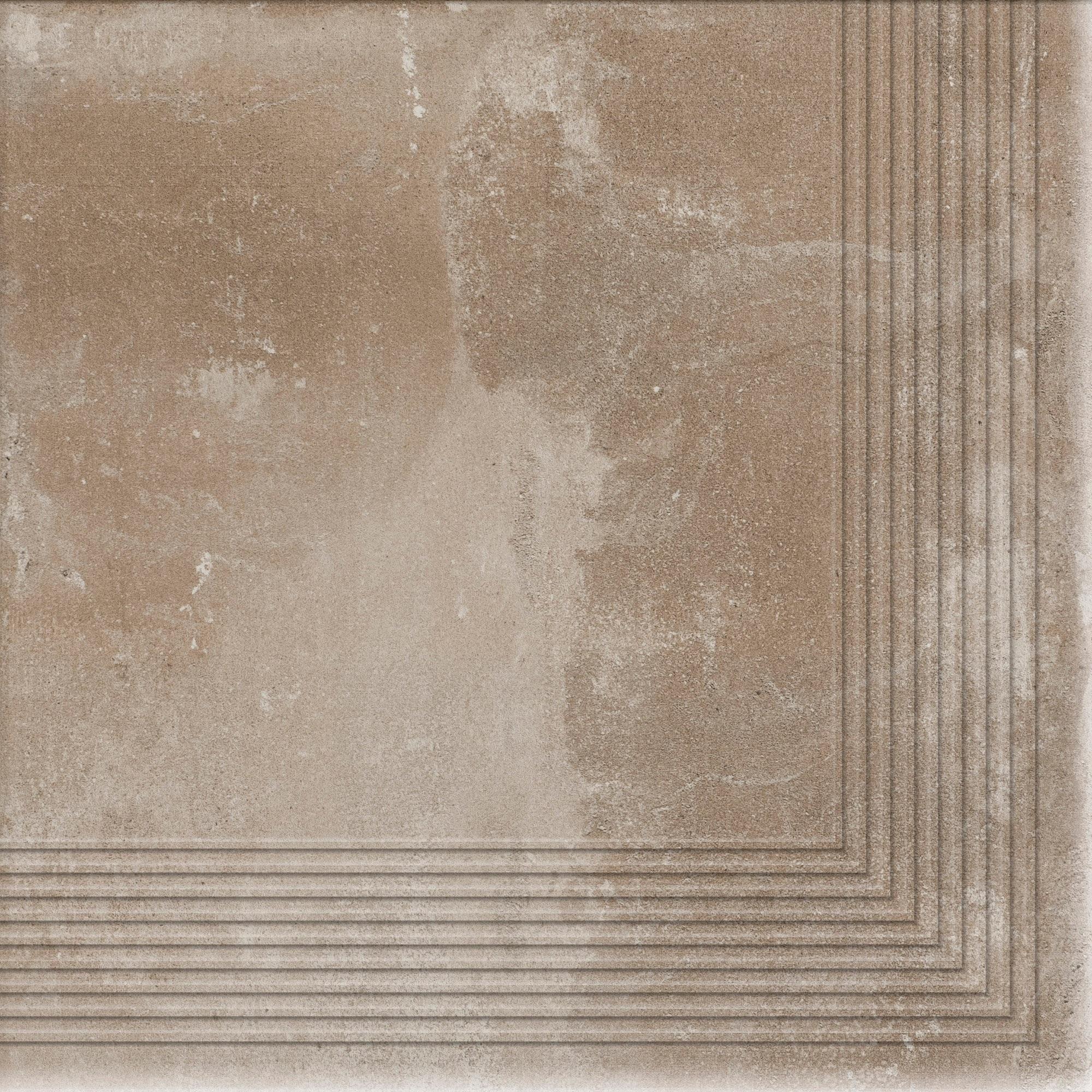 Piatto Sand Stopnica Narozna