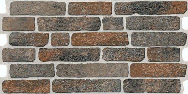 Brick Antracite