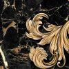 Decor Saint Laurent Black 2