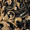 Decor Saint Laurent Black 3