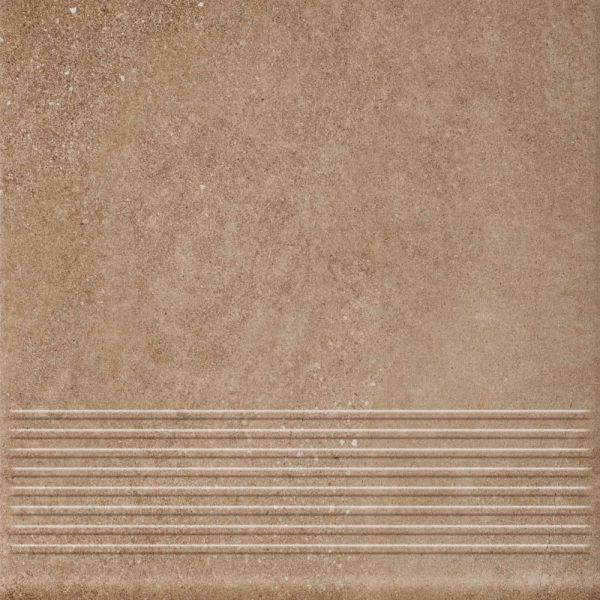 ceramic.md 30x30 mattone sabbia brown st.pro