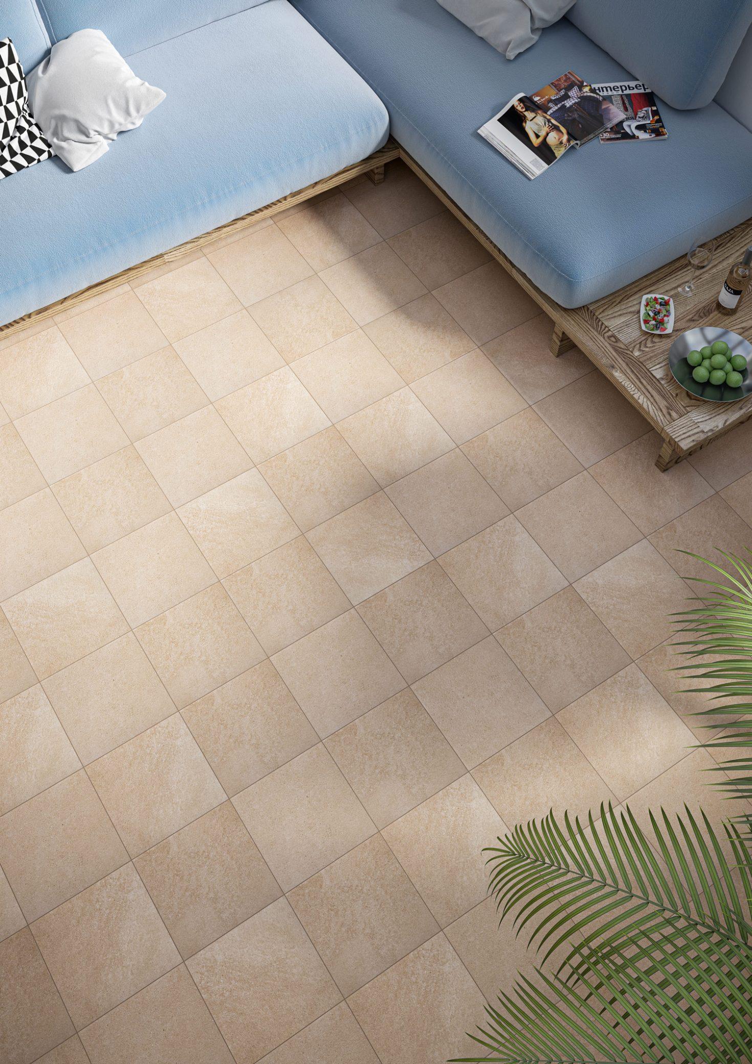 ceramic.md mattone sabbia beige 1 4