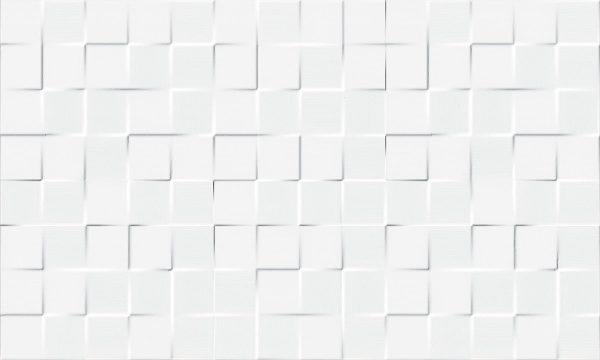 Blanco Kubic Mat